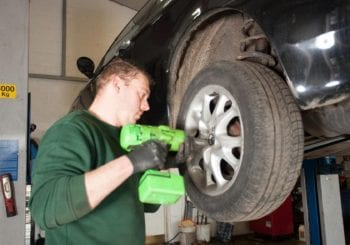 Thame Tyre Shop Same Day Fitting in